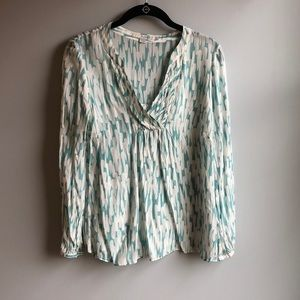 Boden lightweight blouse